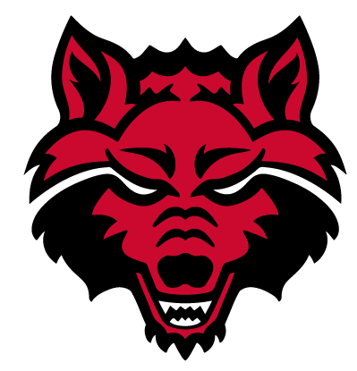 ASTATE Red Wolves Nation
