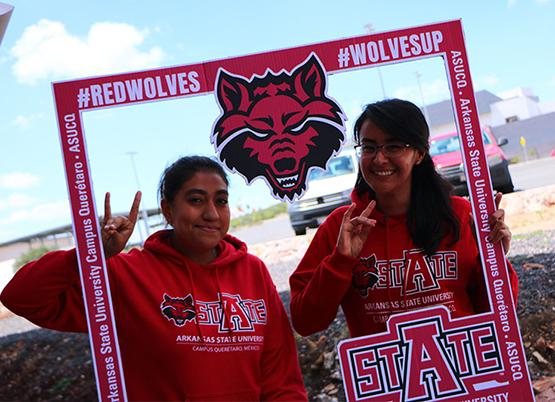 ASTATE Admission Process